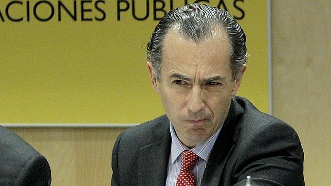 Enrique Ossorio, nuevo consejero de Economía y Hacienda de la Comunidad