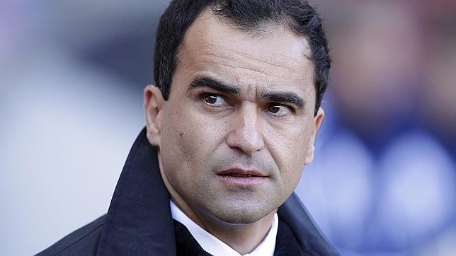 12.500 euros de multa a Roberto Martínez por llamar «tendencioso» a un árbitro