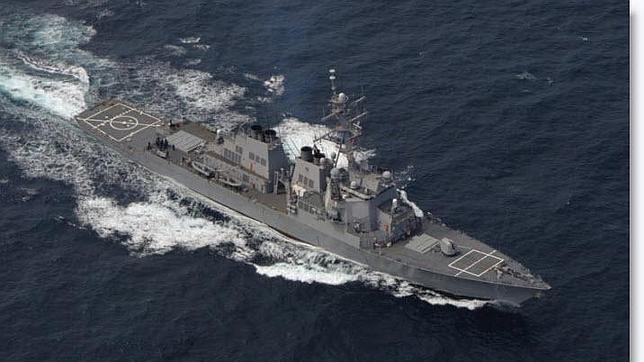 Rota en el «escudo antimisiles» de la OTAN: la firma que Zapatero «olvidó»
