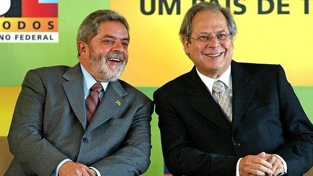 El Tribunal Supremo de Brasil condena al expresidente del partido de Lula por corrupción
