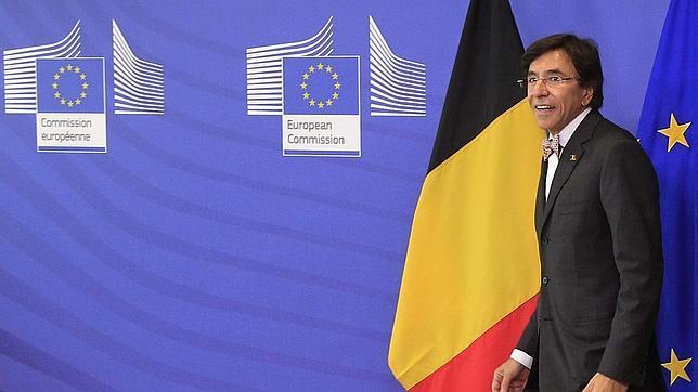 Los nacionalistas flamencos piden la salida de Bélgica de la francofonía