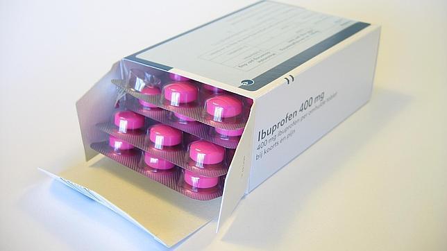 cuantos días seguidos se puede tomar ibuprofeno 600