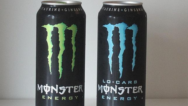 Investigan la muerte de cinco personas tras tomar la bebida energética Monster