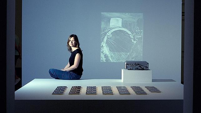 Lara Almarcegui representará a España en la próxima Bienal de Venecia