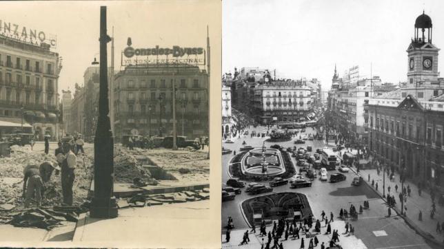 Verdades y falsos mitos del «histórico» luminoso de Tío Pepe de la Puerta del Sol