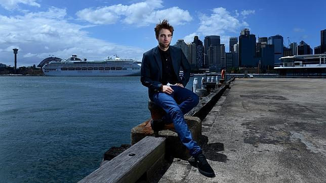 Robert Pattinson: «El final de 'Amanecer Parte 2' es extraño»