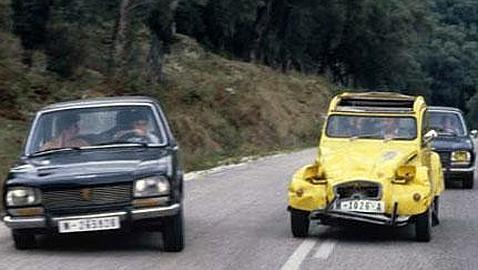Los cinco peores coches de James Bond