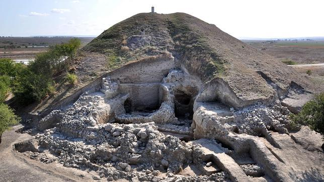El pueblo prehistórico más antiguo de Europa
