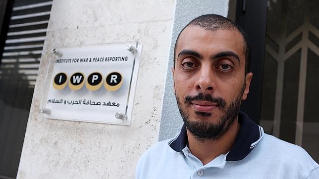 Condenado un periodista opositor tunecino a pagar 50 euros por beber vodka
