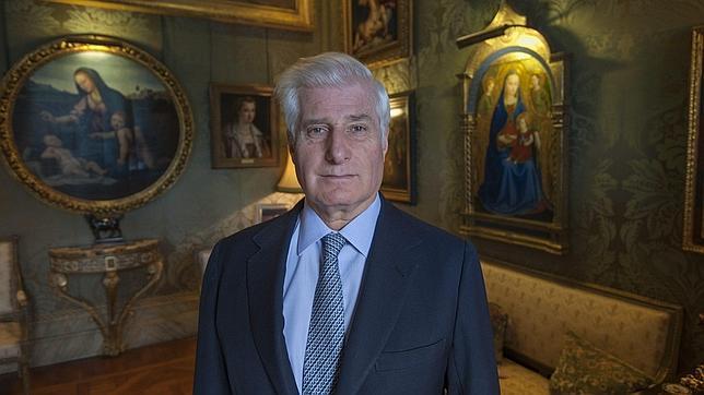 «La Duquesa que pintó Goya hizo mucho daño a la Casa de Alba»