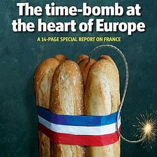 El ministro de Finanzas galo asegura que «Francia no es el enfermo de Europa»