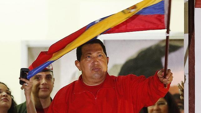 Chávez recibirá «oxigenación hiperbárica» en Cuba para «fortalecer» su salud