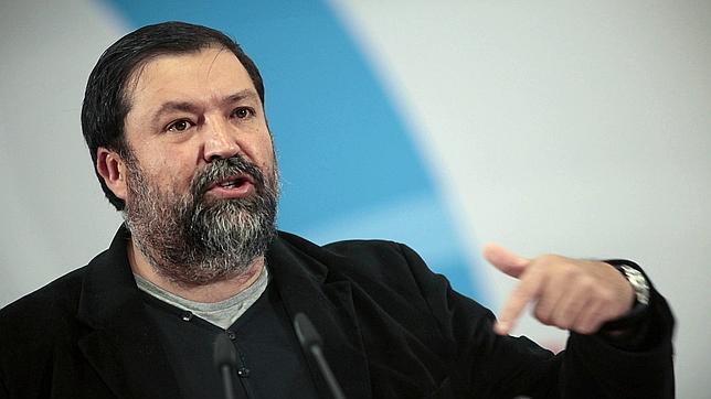 Caamaño se suma a las voces críticas del PSOE y pide construir «un proyecto renovado» en 2013