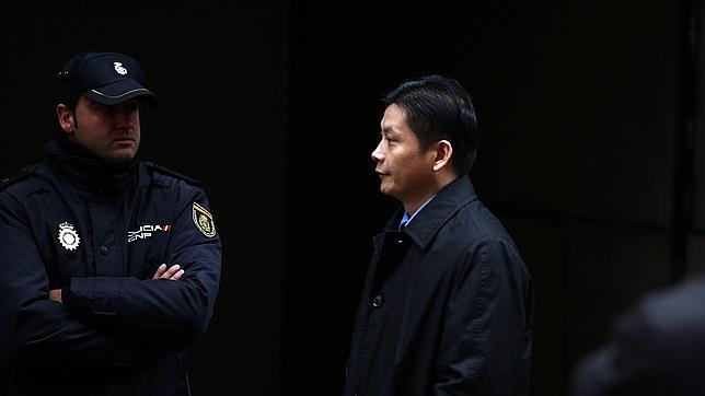 Gao Ping: «Sé que el Gobierno no va a ser amable conmigo y estoy preparado hace tiempo»