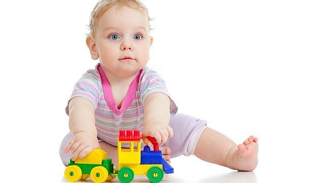 No todos los niños reciben juguetes adecuados a su edad