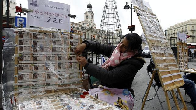 Comprobar Decimo Loteria Navidad 2012 Loteria De Navidad 2012 Es Sencillo Falsificar Un Billete