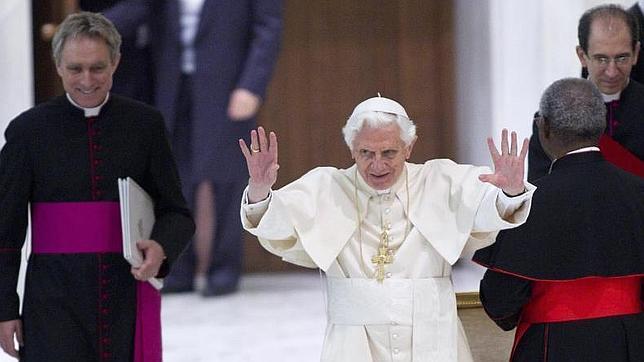 El Papa publica un artículo en el «Financial Times»