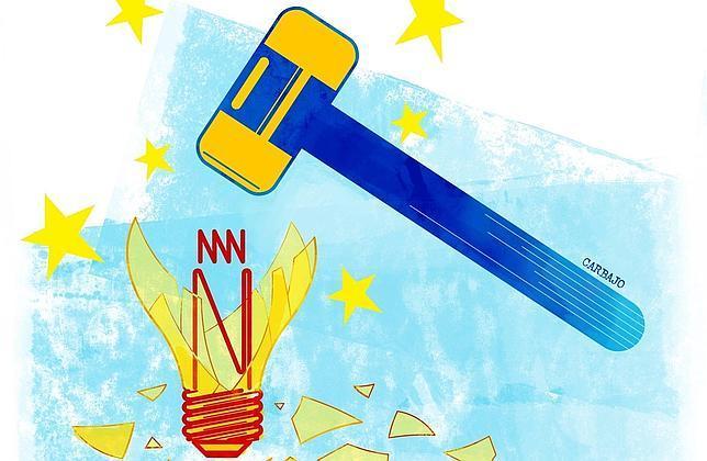 Patentes españolas, estancadas a años luz del resto de Europa