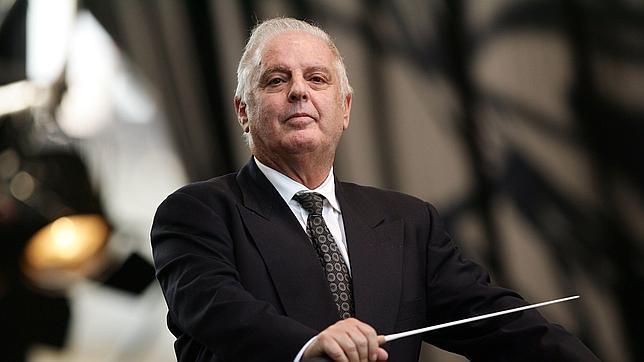 Invitan a Barenboim a dirigir en 2014 el Concierto de Año Nuevo en Viena