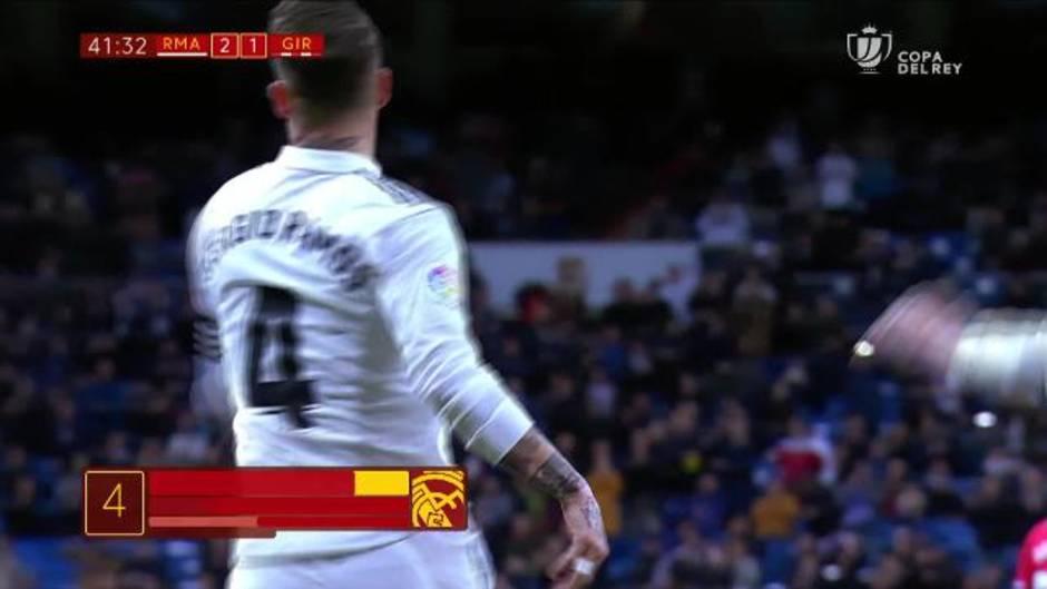 Copa del Rey (cuartos de final): Resumen y goles del Real Madrid 4-2 ...