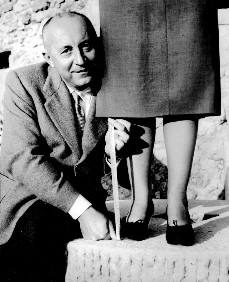 Christian Dior (1946-1957)