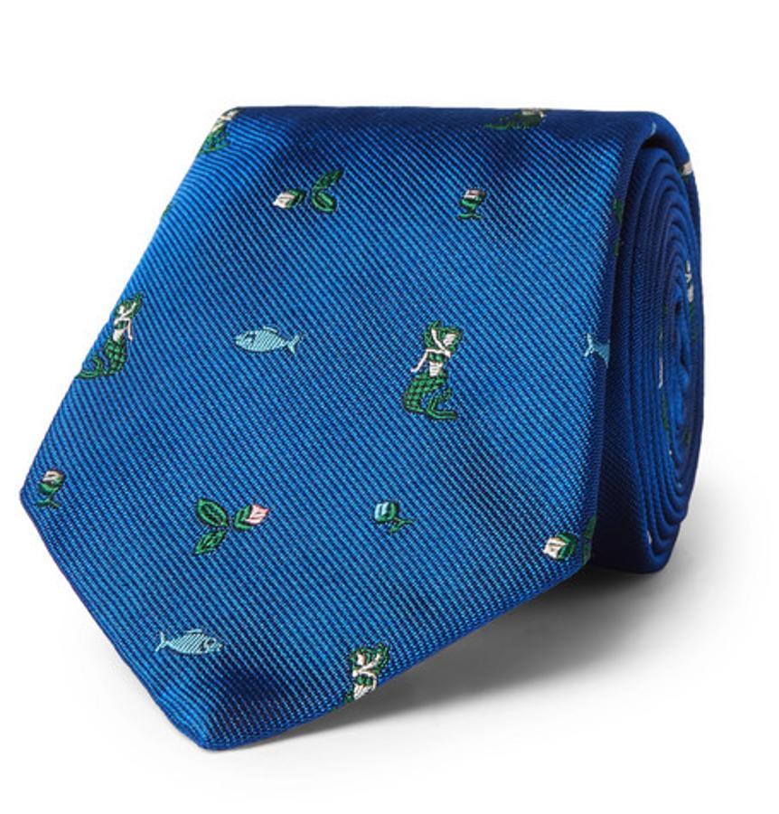 Corbata de Prada