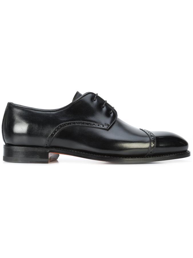 Zapatos de Bontoni