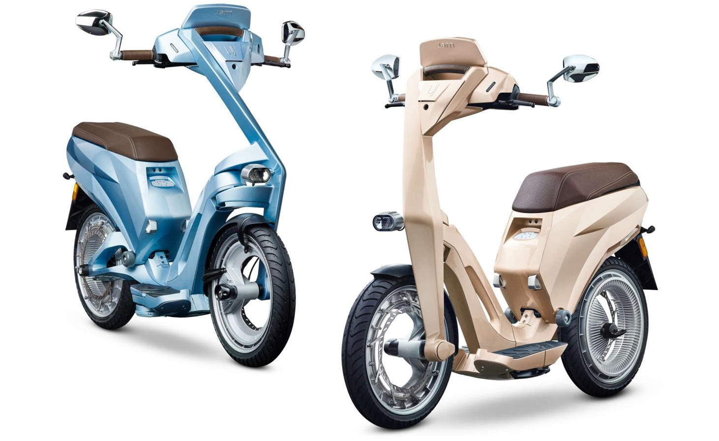 Uget Electric Scooter