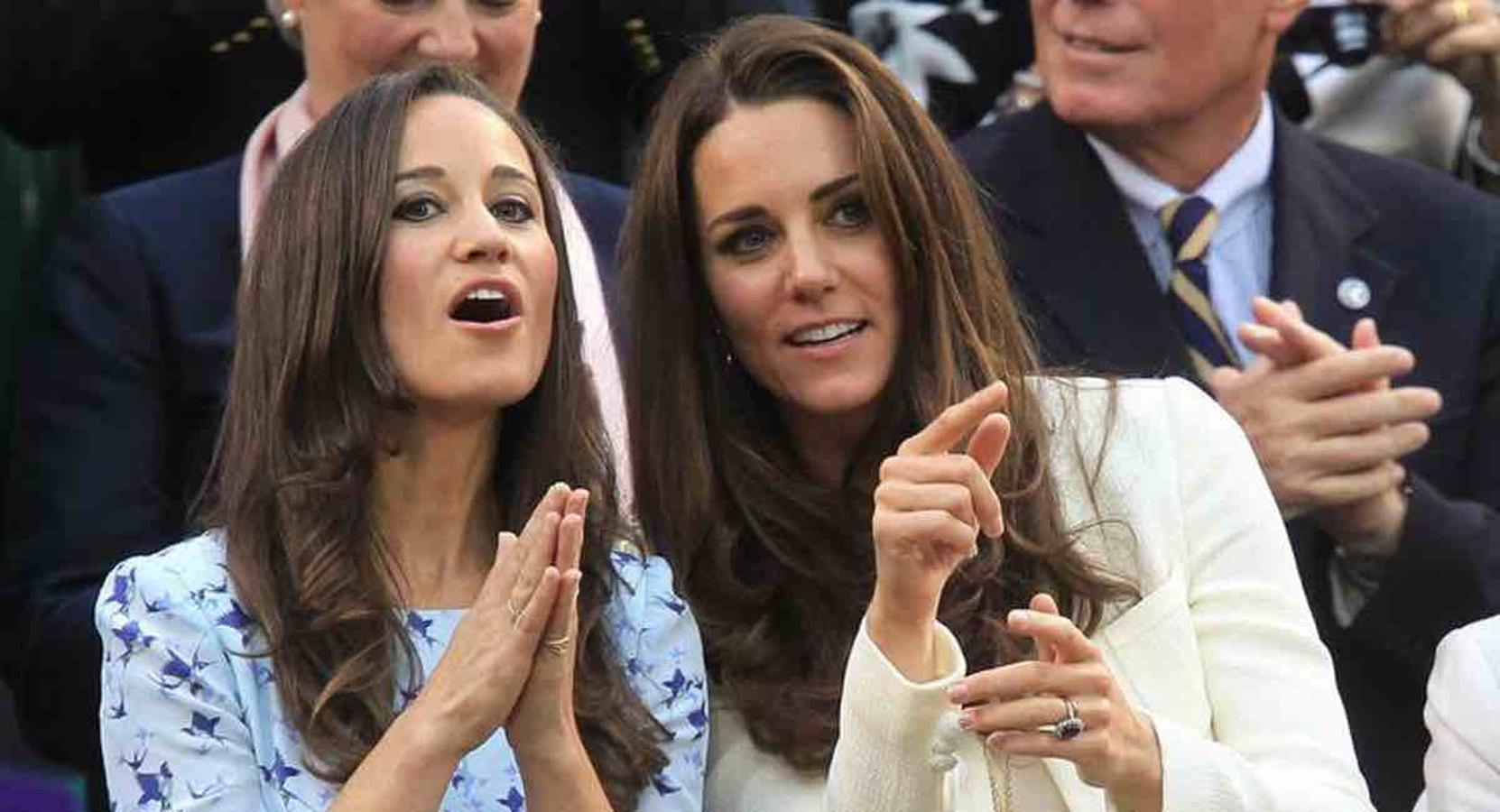 Kate Middleton pone en venta su antiguo piso