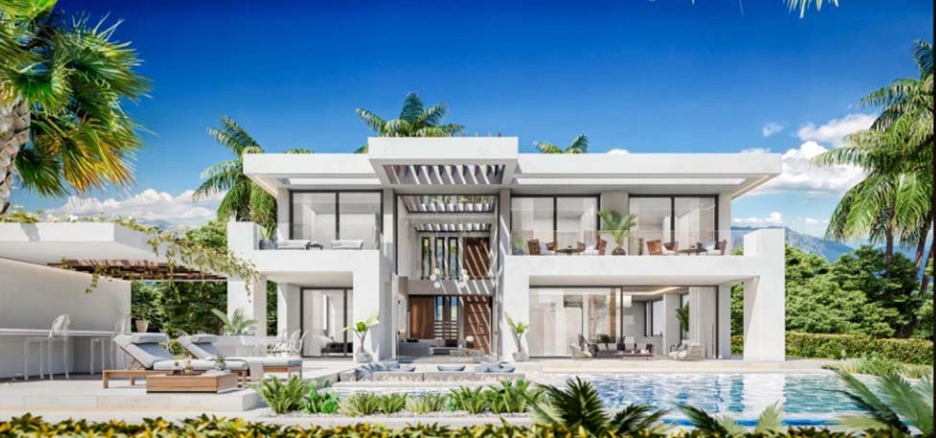 Nueva casa de Cristiano Ronaldo