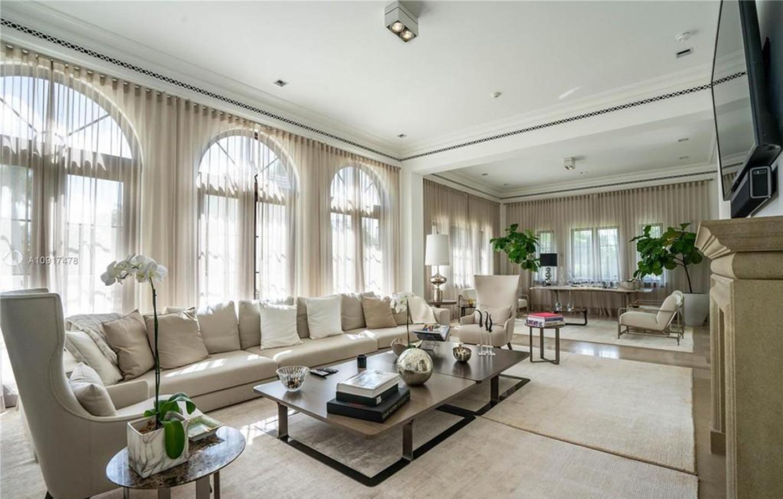 La mansión de 27 millones de Marc Anthony