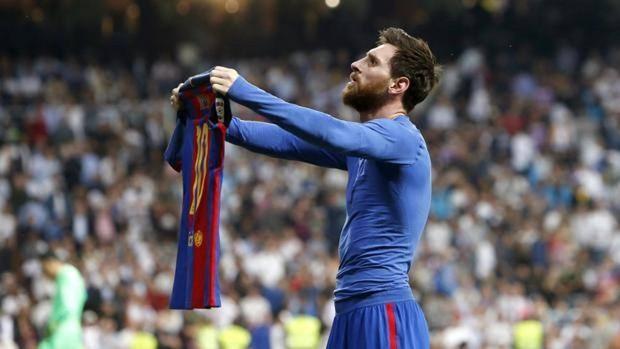 El día que silenció al Bernabéu