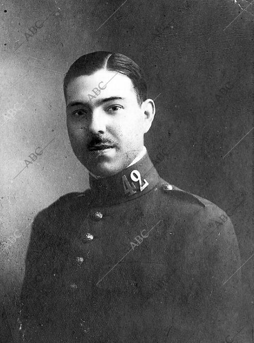 El capitán Arturo Bulnes