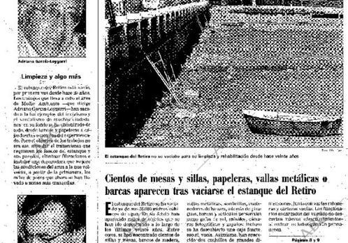 ABC, 17 de octubre de 2001