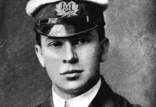 Jefe del servicio radiotelegráfico del Titanic