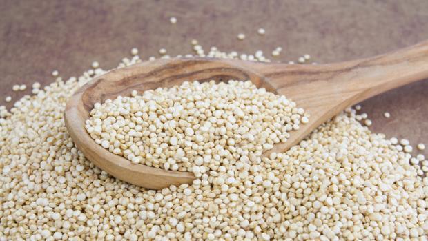 Quinoa, el alimento con más vitaminas y minerales que los cereales