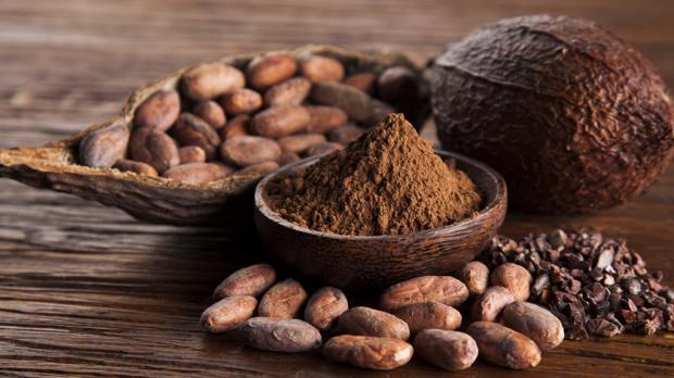13 de septiembre: Día Internacional del Chocolate. Lo que el cacao hace con la piel de tu cara es mejor de lo que crees