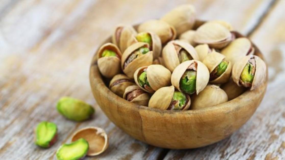 Comer pistachos puede ayudar a recuperarte después de hacer deporte