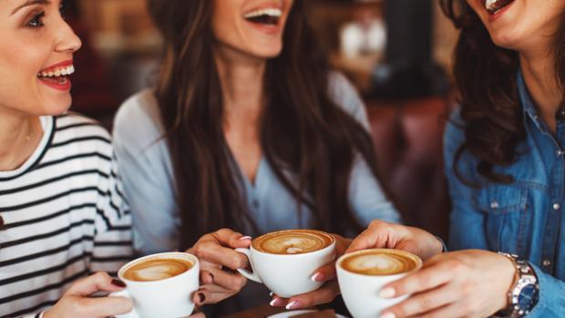 Cuántas tazas de café puedo tomar al día?