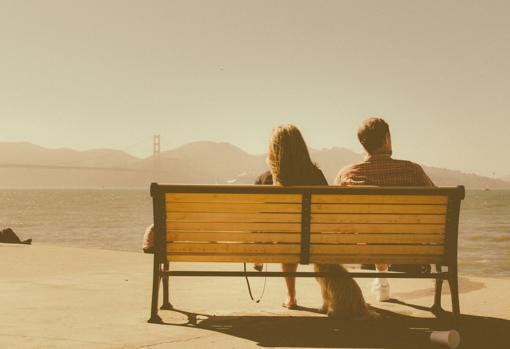 Sentirse tranquilo y seguro en la relación es importante para los que aman de un modo pragmático