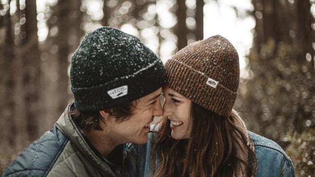 Nuestra forma de amar nos define, al igual que nuestra personalidad