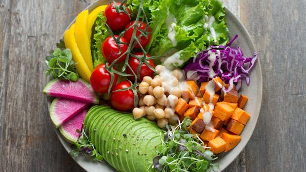 como comer sanamente para adelgazar