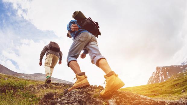 Trekking: qué es y cuáles son los beneficios para tus piernas