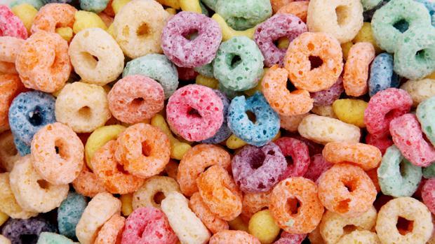Siete cosas que no sabías de los aditivos alimentarios