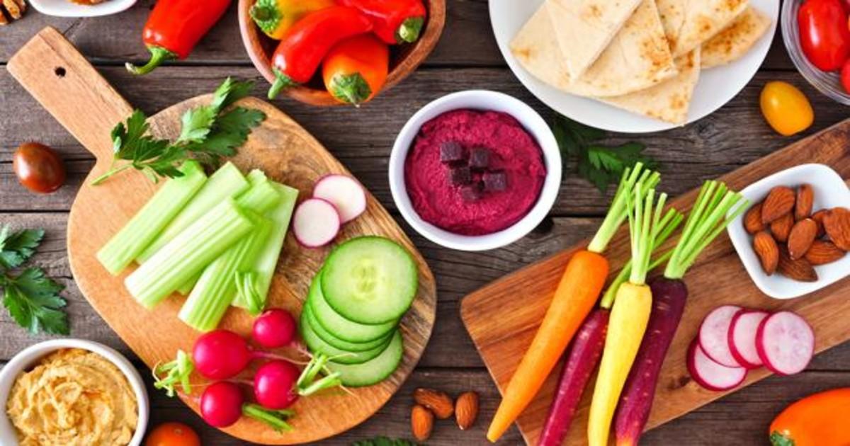 que se puede comer en una cena saludable