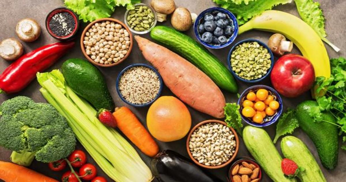 Alimentos que frenan el envejecimiento: que son los antioxidantes ...