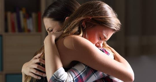 Cómo perdonar si no olvido el dolor que me han causado.