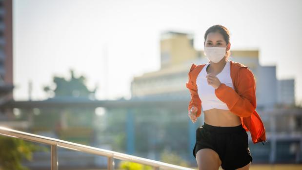 Las mejores rutinas de ejercicio para practicar al aire libre