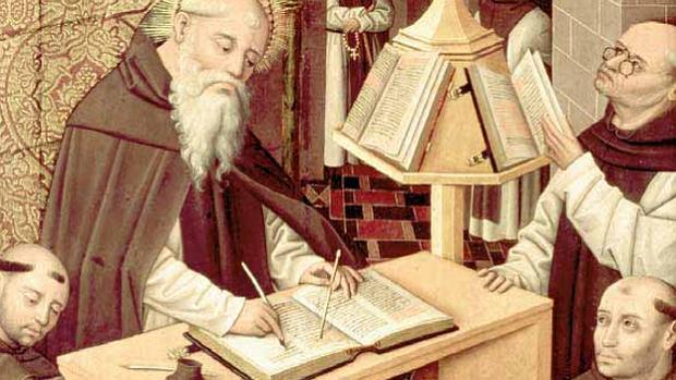 La Edad Media no fue una época tan oscura para la Ciencia como parece