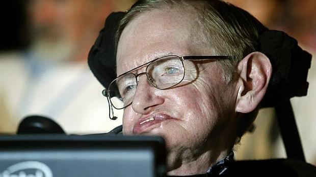 Stephen Hawking comparte premio Fundación BBVA con Viatcheslav Mukhanov